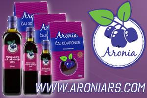 Aronia Stari Banovci